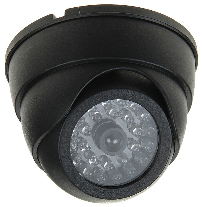 Муляж камеры видеонаблюдения Luazon VM 4