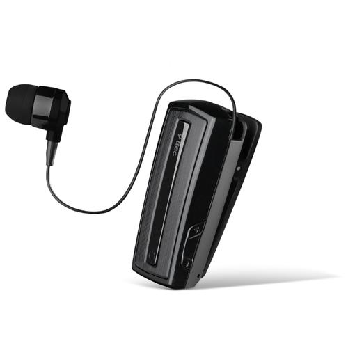 Bluetooth-гарнитура ttec Makaron Pro black гарнитура