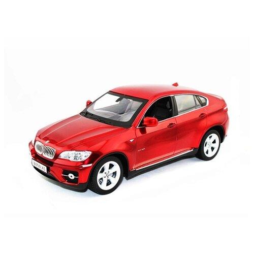 Легковой автомобиль Double Eagle BMW X6 (E655-003) 1:24 красный