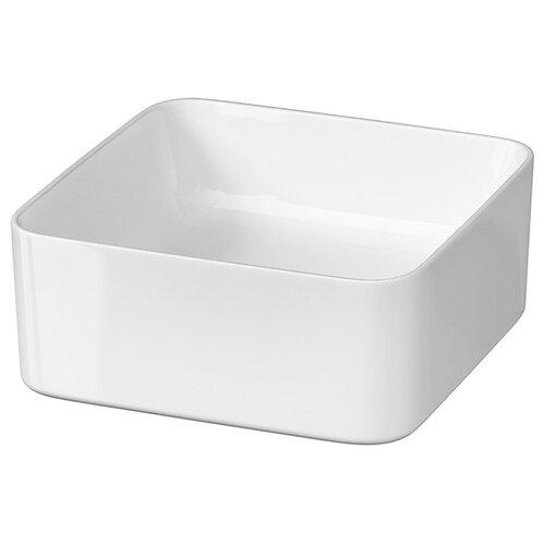 Фото - Мини-раковина Cersanit CREA 35 акриловая ванна cersanit crea p wp crea 150nl 150x75