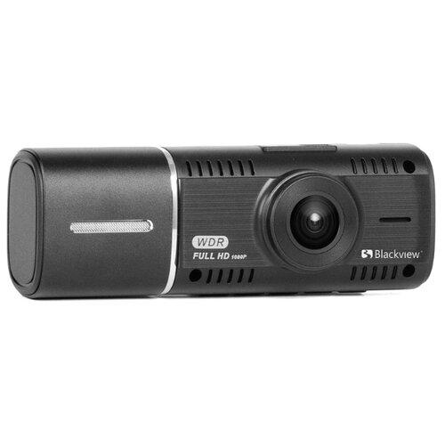 Фото - Видеорегистратор Blackview X300 Dual, 2 камеры, GPS черный видеорегистратор blackview md x7 android 3g 2 камеры gps черный