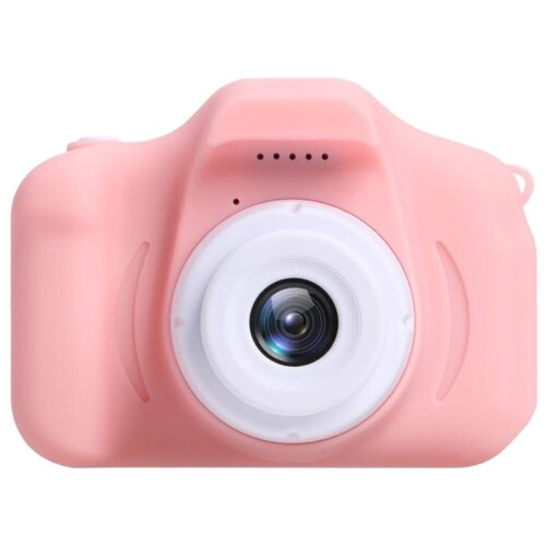 Фотоаппарат Star Детский цифровой розовый