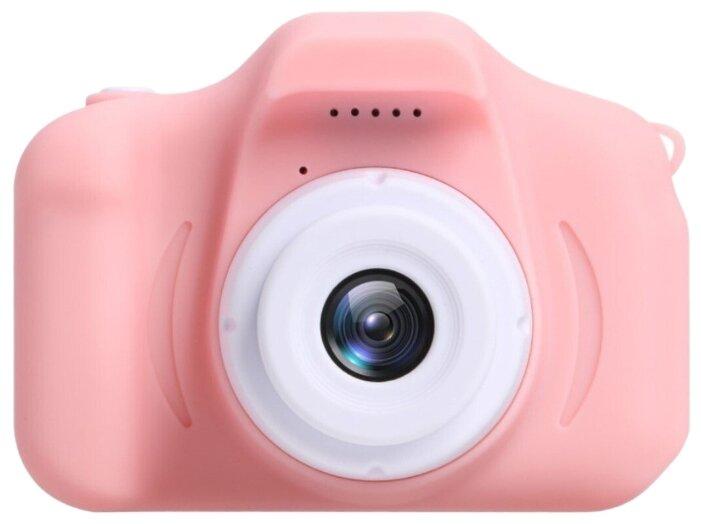 Фотоаппарат Star Детский цифровой розовый фото 1