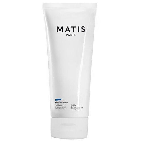 Matis REPONSE BODY Дренирующий крио-гель для тела 200 мл