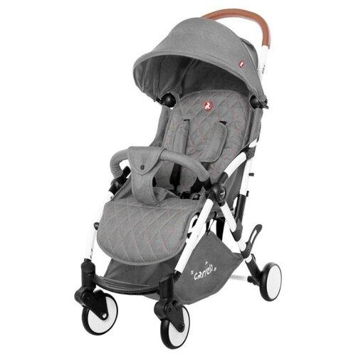 Купить Прогулочная коляска CARRELLO Pilot CRL-1418 shadow grey, Коляски