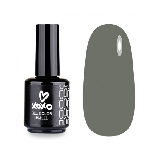 Фото - Гель-лак для ногтей XoXo Gel Color, 15 мл, 029 xoxo гель лак 018