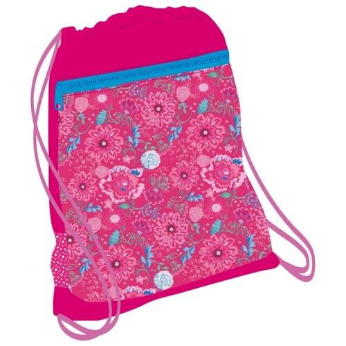 Мешок для обуви Belmil Pink Flowers мешок для обуви belmil robot