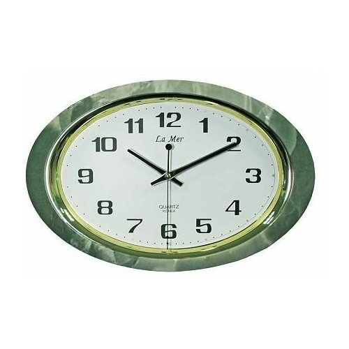 Настенные часы LA MER GD121-13 настенные часы la mer gd121 13