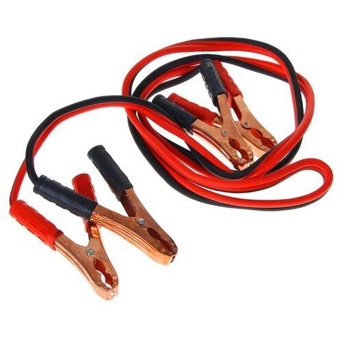 Пусковые провода Torso 1075999, 300А, 2.5 м