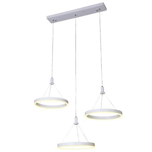 Светильник светодиодный Kink light Тор 08205-3A,01(4000K), LED, 54 Вт бра kink light 08566 01 4000k led 3 вт