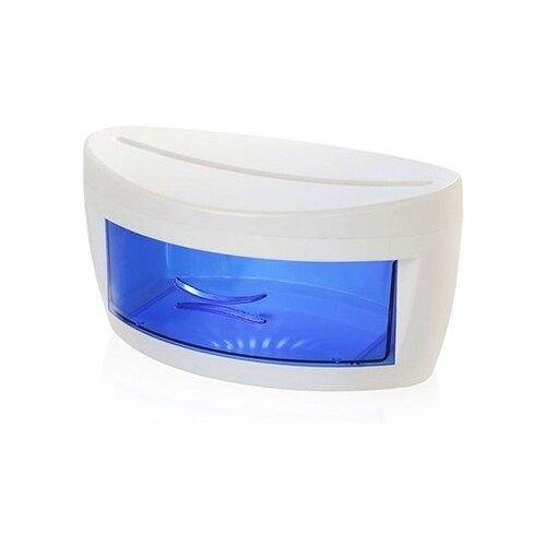 Фото - Ультрафиолетовый стерилизатор для инструментов Germix CB-1002 стерилизатор timson то 01 278 ультрафиолетовый для бритвенных станков