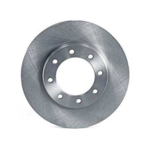 диск тормозной fenox tb217124 комплект 2 шт Тормозной диск передний Fenox TB3101O3 328x33 для ЗИЛ-5301