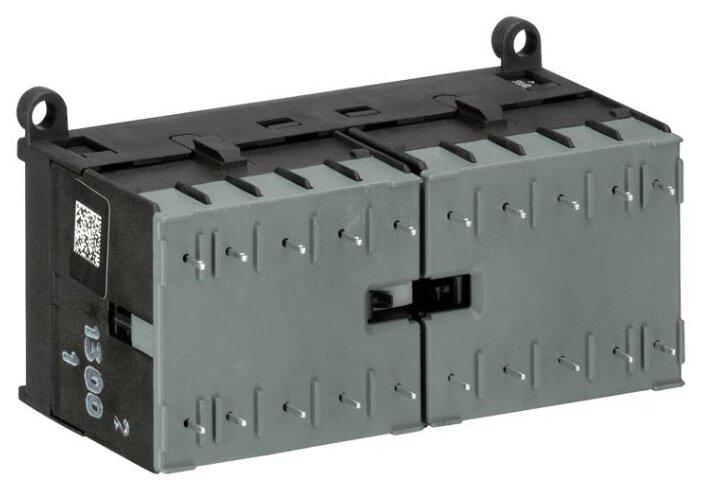 Контакторный блок/ пускатель комбинированный ABB GJL1311919R0011