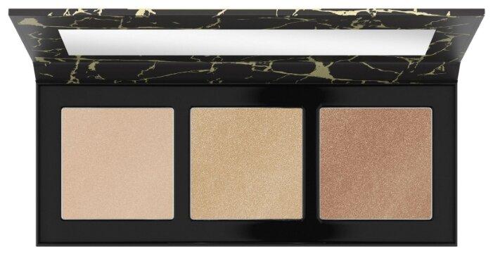 CATRICE Палетка для макияжа Luminice Highlight