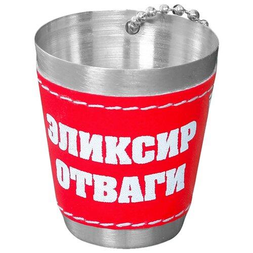 Стопка Komandor Эликсир отваги 30 мл со эликсир купить