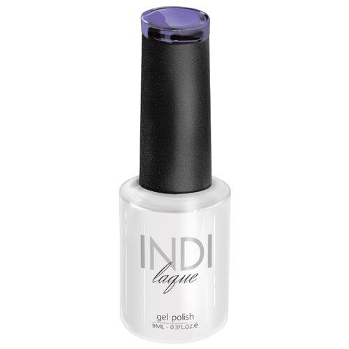 Гель-лак для ногтей Runail Professional INDI laque классические оттенки, 9 мл, 3560 по цене 165