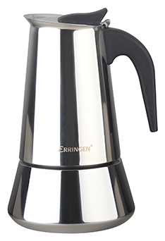 Гейзерная кофеварка Erringen ATS-PRD001-6 (300 мл)