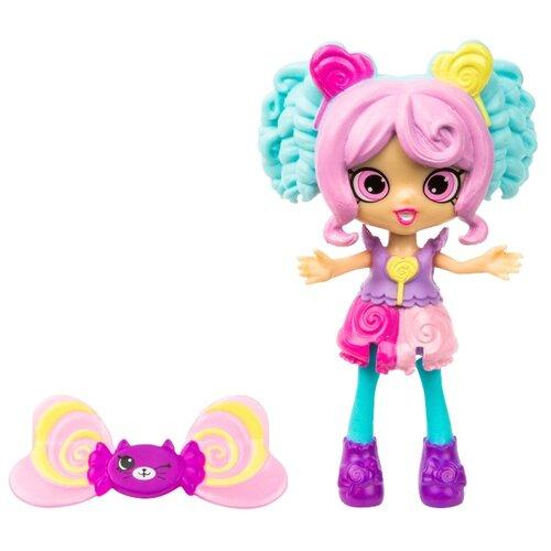 Кукла Moose Shopkins Happy Places Shoppie Лолита Попс, 8 см, 56916 printio лолита