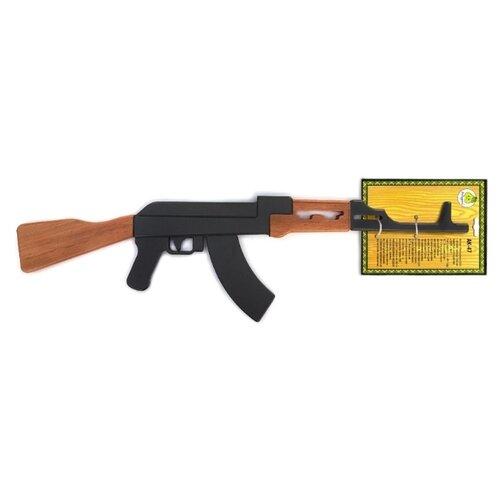 Игрушечное оружие Автомат АК-47