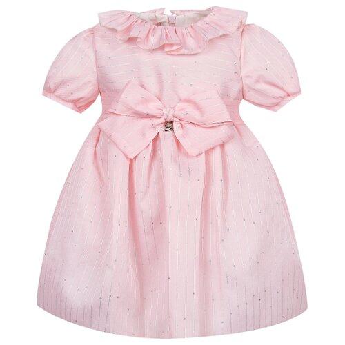 Платье Blumarine размер 80, розовый