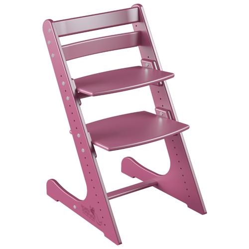 Растущий стульчик Конек Горбунёк Комфорт ягодный стул конек горбунёк комфорт foggy