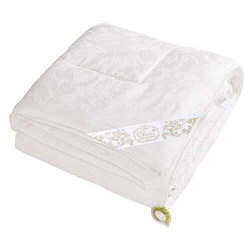 Одеяло Cleo Silk Dreams, всесезонное, 200 х 220 см (бланка)
