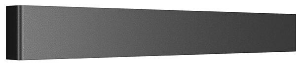 Настенный светильник Lightstar Fiume 810627, 20 Вт