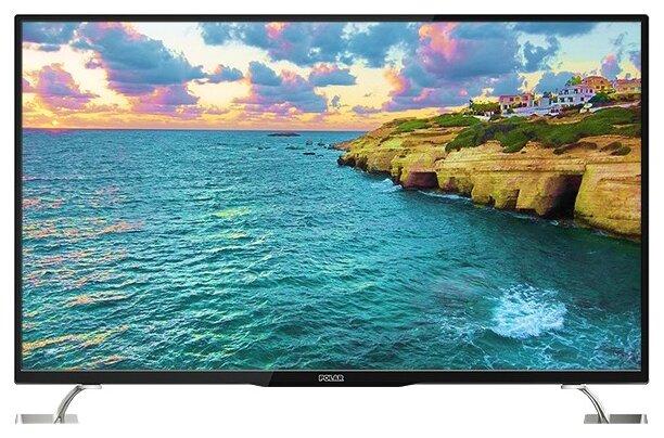 Телевизор Polar P43U51T2SCSM 43