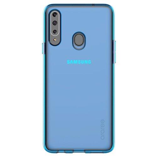 Купить Чехол Araree GP-FPA207KDA для Samsung Galaxy A20s синий