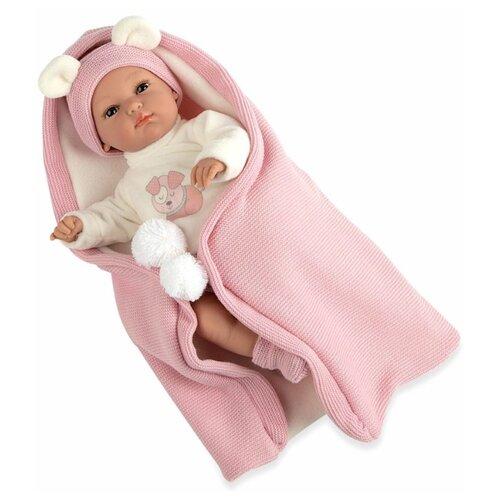 Купить Интерактивная кукла Arias Erea, 33 см, Т19762, Куклы и пупсы