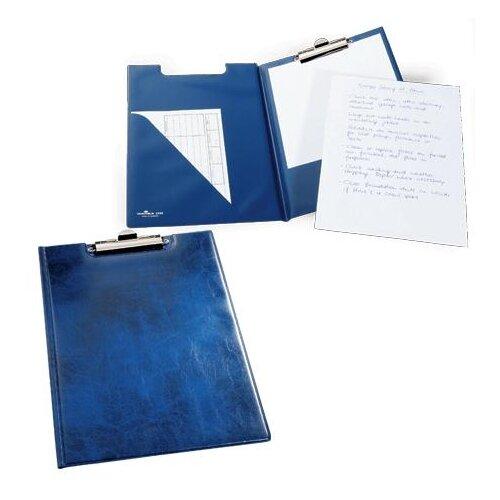 Купить Папка-планшет, верхний прижим, крышка, DURABLE, Файлы и папки