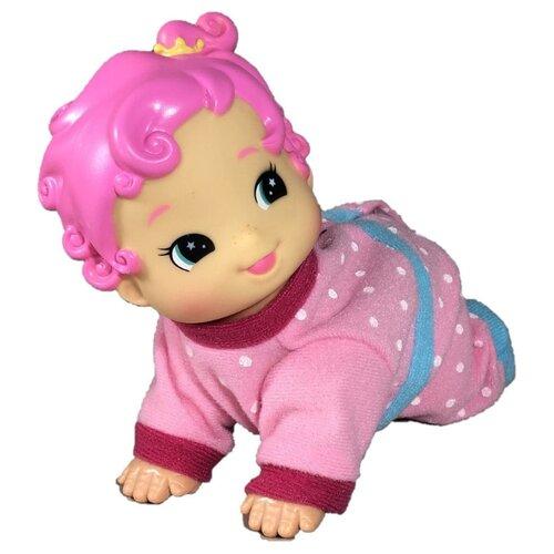 Интерактивный ползающий пупс Lovely Baby, Play Smart, 3323Q