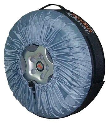 Чехлы для шин Comfort Address BAG-015 R13-20, 1 шт