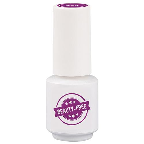 Купить Гель-лак для ногтей Beauty-Free Gel Polish, 4 мл, фиолетовый