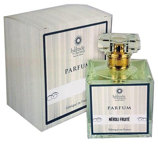 парфюмерия чарующие нероли 5 мл купить в интернет магазине
