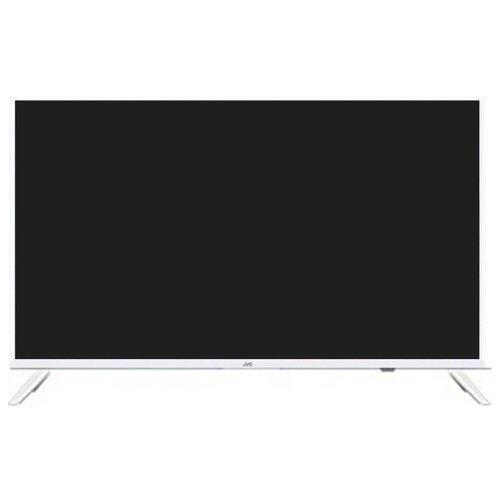 Телевизор JVC LT-32M380W 32 (2018) белый tv jvc lt 32 m385