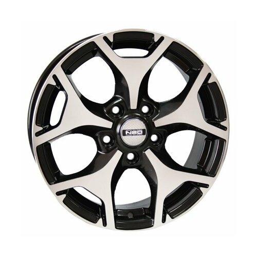 Фото - Колесный диск Neo Wheels 753 7х17/5х114.3 D67.1 ET48, 11.3 кг, BD колесный диск neo wheels 509 6x15 5x100 d57 1 et40 bd