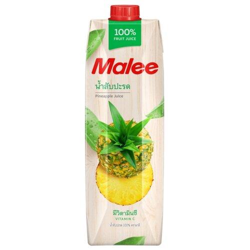 Сок Malee Ананас, без сахара, 1 лСоки, нектары, морсы<br>