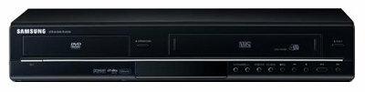 DVD/VHS-плеер Samsung DVD-V6700