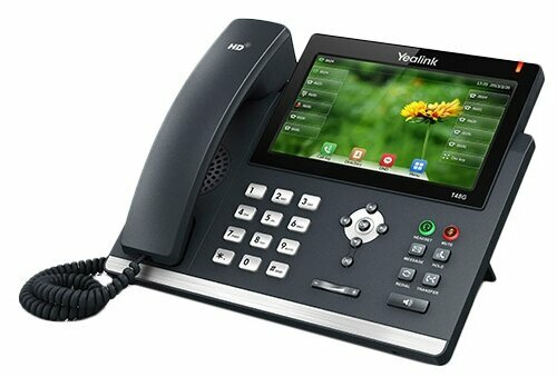 SIP телефон YEALINK SIP-T40P