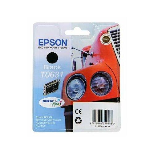 Картридж Epson C13T06314A10