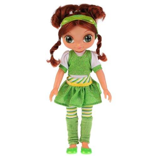 Купить Интерактивная кукла Карапуз Сказочный патруль Маша с дополнительным набором одежды, 33 см, SP0117-M-RU-OTF, Куклы и пупсы