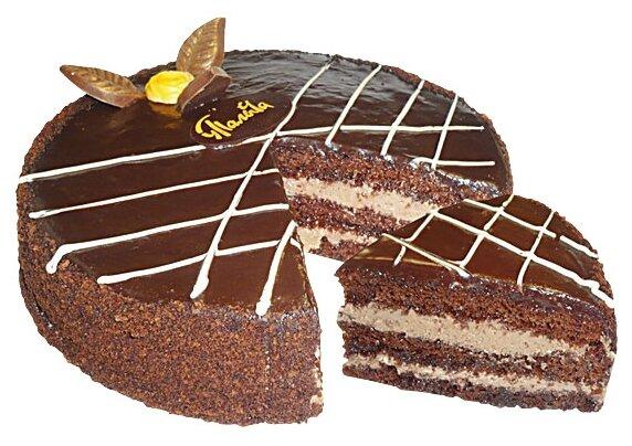 Торт У Палыча Прага оригинальный 620г