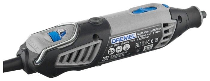 Гравер Dremel 4000-2/35