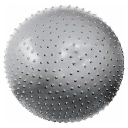Фитбол BRADEX SF 0018, 75 см серый