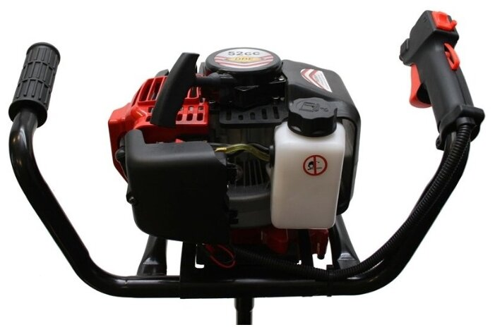 Ледобур бензиновый DDE IceD-52-200