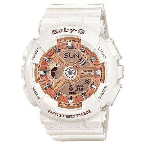 цена Наручные часы CASIO BA-110-7A1 онлайн в 2017 году