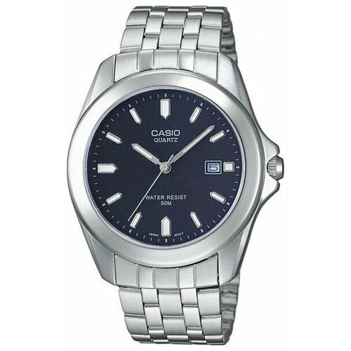 Наручные часы CASIO MTP-1222A-1A цена 2017