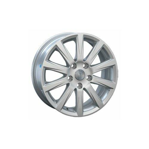 Фото - Колесный диск Replay TY62 6.5х16/5х114.3 D60.1 ET39, S колесный диск tech line 544 6х15 5х105 d56 6 et39 7 2 кг s