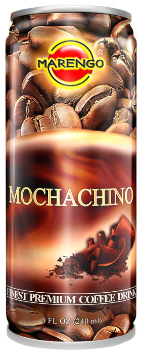 Кофейный напиток Marengo Mochachino 0.24 л